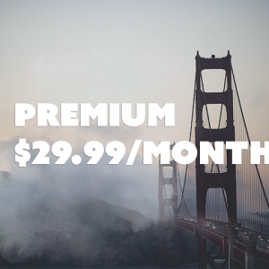 Half Basis - Premium Plan - Monthly
