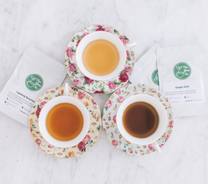 Free Your Tea Half Basis 15% off coupon
